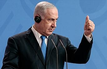 Netanyahu: ABD'nin Yahudi yerleşimlerinin İsrail'e...