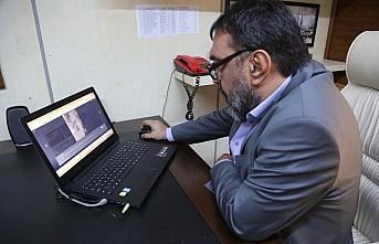 Oyuncu Ahmet Yenilmez AA