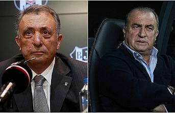 PFDK'den Ahmet Nur Çebi ve Fatih Terim'e ceza çıkmadı
