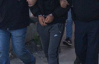 PKK elebaşı Karayılan'ın kardeşi 'terör örgütü...