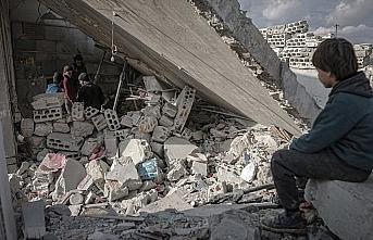 Rusya, İran ve Esed İdlib'i trajediye sürüklüyor