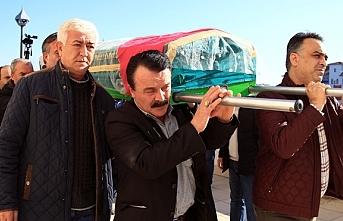 Samsun'daki trafik kazasında ölen öğrenciler son yolculuklarına uğurlandı