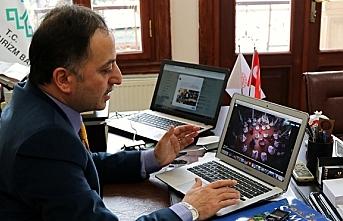 """Samsun Kültür ve Turizm Müdürü İpekdal AA'nın """"Yılın Fotoğrafları"""" oylamasına katıldı"""