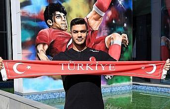 Schalke taraftarları Ozan Kabak'ı kasımın en iyi...