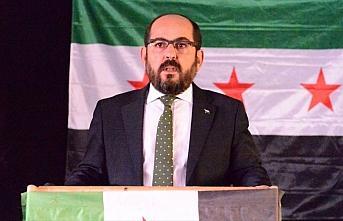 Suriye Geçici Hükümeti Başkanı Mustafa: İdlib'de...