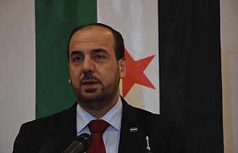 Suriye muhalefetinden Suudilerin müzakere komitesini...