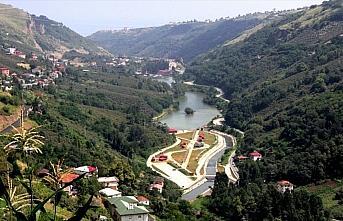 Trabzon'da turizmden 351,8 milyon dolar gelir elde...