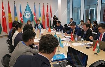 Türk Konseyi Özbekistan'daki seçim sürecini olumlu...