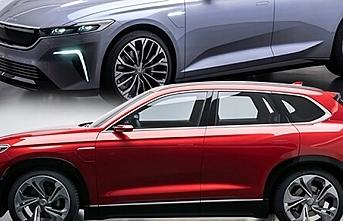 Yerli otomobil SUV ve Sedan olarak üretilecek, İşte Özellikleri