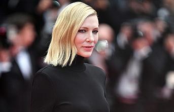 77. Venedik Film Festivali'nde jüri başkanı Cate...
