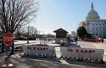 ABD'de Senato azil duruşmasının temel kurallarını kabul etti