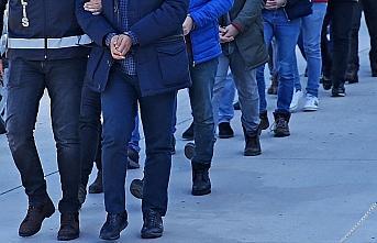 Adana merkezli 5 ilde FETÖ soruşturması: 22 gözaltı...