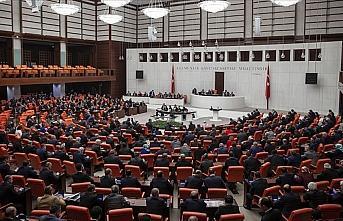 AK Parti, MHP ve İYİ Parti grup başkanvekillerinden...