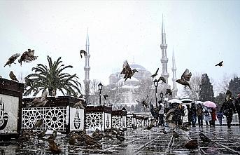 Akdeniz ve Marmara'da bazı iller için 'aşırı...