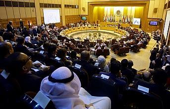 Arap Birliği: ABD'nin 'barış planı' Filistinlilerin meşru haklarını hiçe sayıyor