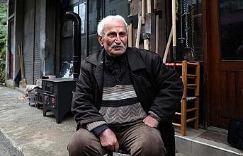 Atma türkü üstadı Osman Efendioğlu