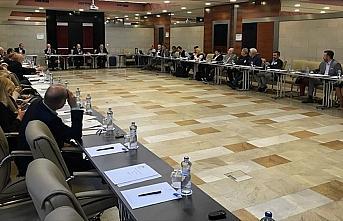 Avrupa Haber Ajansları Birliği: AA Kahire ofisi...