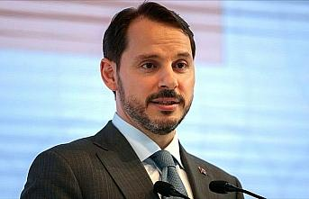 Bakan Albayrak: 2020'de enflasyonla mücadele ana...