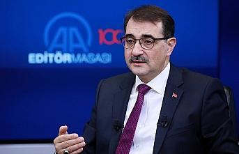 Bakan Dönmez: 2030'da Türkiye'de 1 milyonun üzerinde...