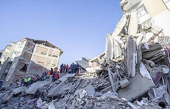 Bakan Turhan: Deprem bölgesinde ulaşımı engelleyecek...