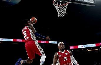 Basketbolda All-Star şöleni
