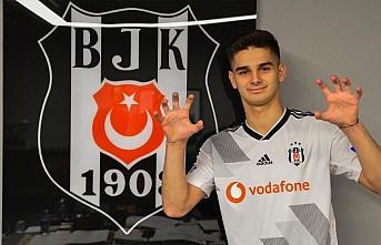 Beşiktaş, Ajdin Hasic'i Cesar Grup Ümraniyespor'a...
