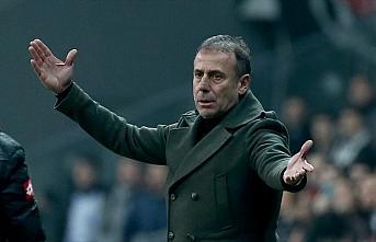 Beşiktaş Teknik Direktörü Abdullah Avcı: Taraftar...