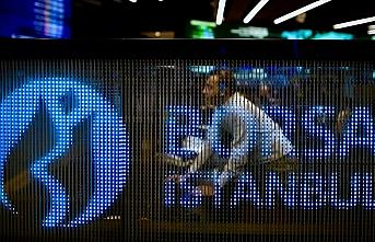 Borsa İstanbul'un rekor haftası