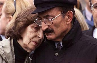 Bülent Ecevit'in en yakınındaki isim: Rahşan Ecevit