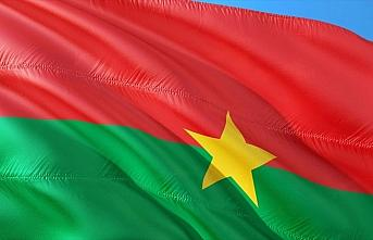 Burkina Faso'da 2 köye yapılan silahlı saldırıda 36 kişi öldü