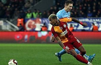 Çaykur Rizespor-Galatasaray kupa maçında tur İstanbul'a...