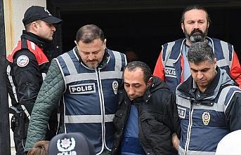 Ceren Özdemir cinayeti sanığına ağırlaştırılmış...