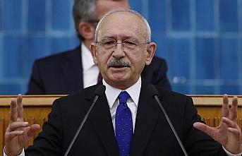 CHP Genel Başkanı Kılıçdaroğlu: CHP'li belediyelerimiz...