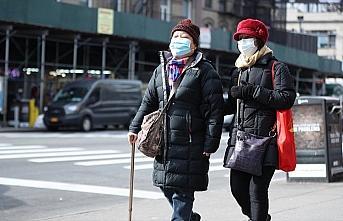 Çin Ulusal Sağlık Komisyonu: Yeni tip koronavirüsten...