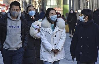 Çin'de salgın bölgesinden ayrılmak isteyen Türklerin...