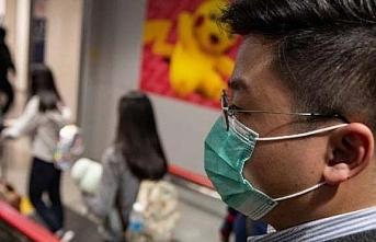Corona virüsünden ölenlerin sayısı 18'e çıktı