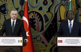 Cumhurbaşkanı Erdoğan: İdlib'den sınırlarımıza doğru hareketlenme söz konusu