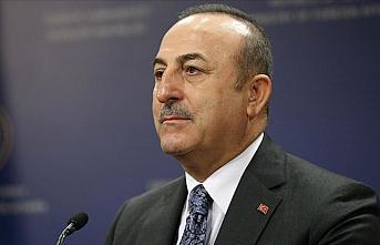 Dışişleri Bakanı Çavuşoğlu: Mısır polisinin...