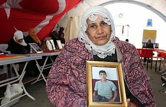 Diyarbakır annelerinden Akkoyun: Bunların vicdanı yok, bunlar Müslüman değil