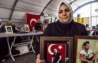 Diyarbakır annelerinden Çiftçi: Annelerini televizyonda...