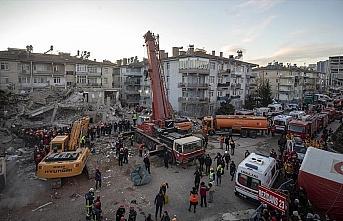 Elazığ'daki depremin üzerinden 48 saat geçti