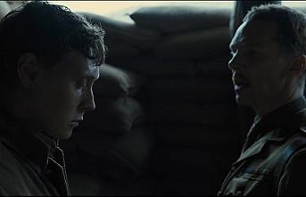 Epik savaş filmi '1917' Altın Küre Ödülleri'ne...