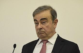 Eski Nissan Üst Yöneticisi Ghosn'a Lübnan'dan çıkış...