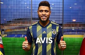 Fenerbahçe'de Simon Falette'in lisansı çıktı