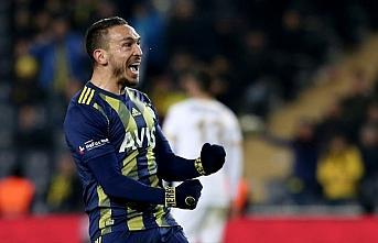 Fenerbahçeli futbolcu Mevlüt Erdinç: Bu statta...