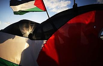 Filistin'den, İsrailli liderlerin Ürdün Vadisi'ni...