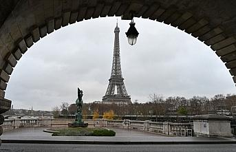Fransa'da terör saldırısı hazırlığındaki 7...