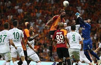 Galatasaray Süper Lig'de yarın Konyaspor'a konuk...