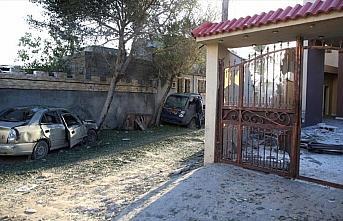 Hafter milislerinin saldırıları, Trablus'un işlek...