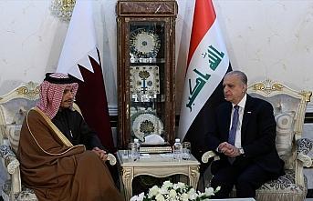 Irak Dışişleri Bakanı Hekim: Irak'ın çatışma...